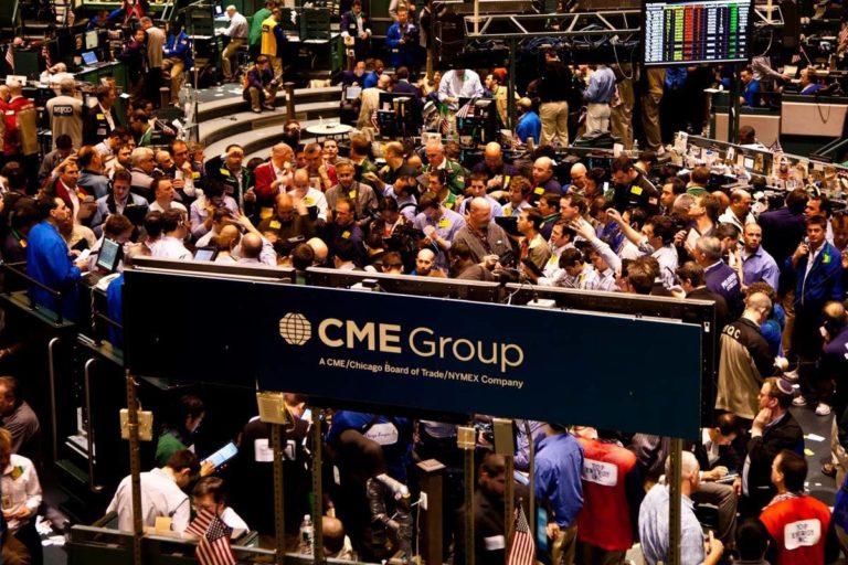 Boom dei future su Bitcoin del CME a fine 2020, svela un portavoce dell'azienda