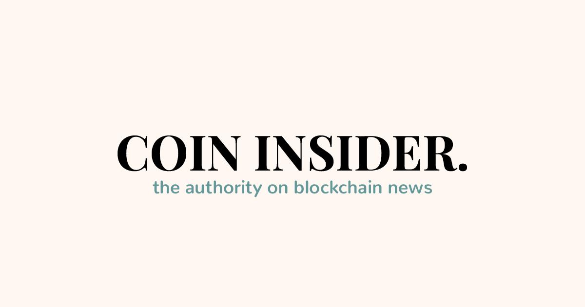 CoinInsider.com - cover