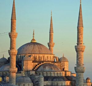 Turkey crypto ban