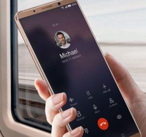 Huawei SIRIN OS
