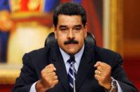 Maduro claims petro raised 3 billion use