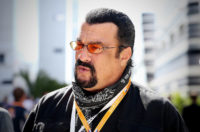 Steven Seagal In a surprise move, New Jersey regulators have issued a cease and desist order to the Steven Seagal-backed Bitcoiin2Gen ICO