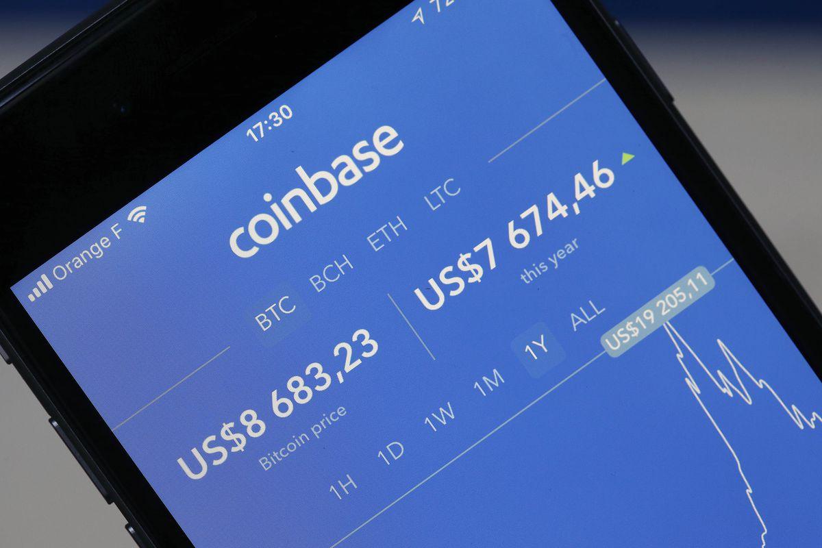 Coinbase Ventures