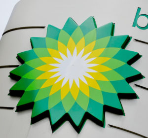 World leader in energy BP is experimenting internal tokens