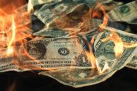 Bitmain burns Bitcoin Cash transaction fees