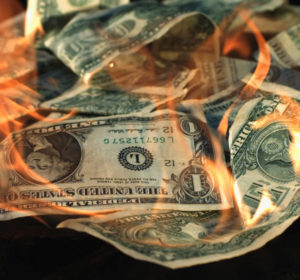 Bitmain burns Bitcoin Cash transaction fees