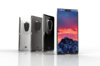 Sirin Labs partners with Foxconn to produce its Finney blockchain smartphone