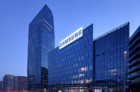 Samsung reportedly plans to use blockchain to manage its global supply chains