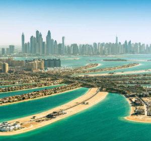 The United Arab Emirates plans to save $3 billion USD per year through its blockchain strategy