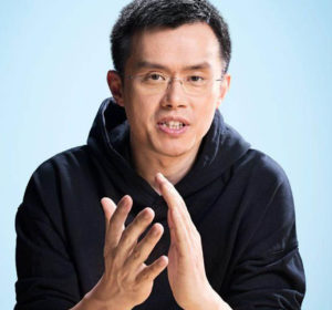 """Zhao Changpeng thinks that ICOs aren't just """"good to have"""""""