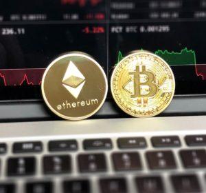 is Ethereum money