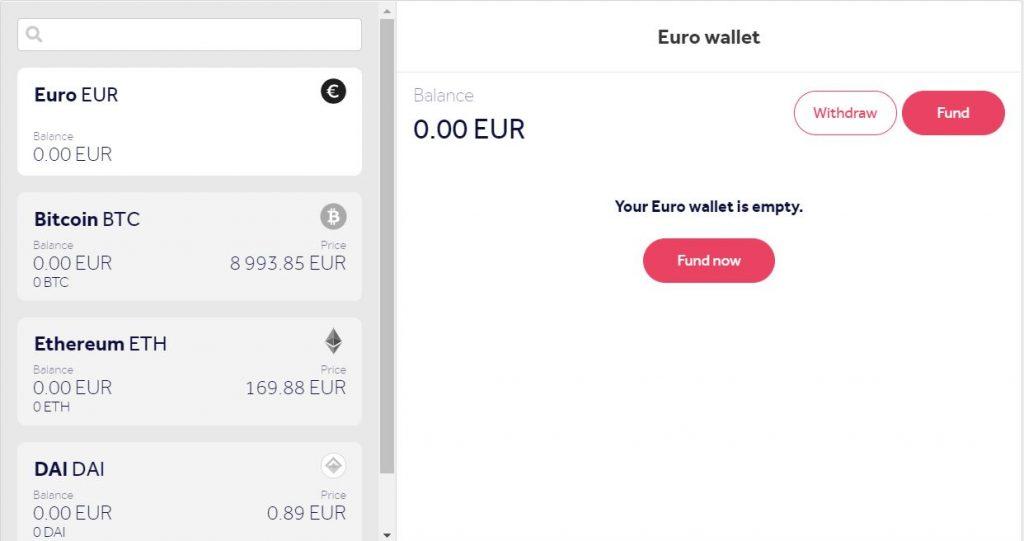 Buy Bitcoin (BTC) in UK