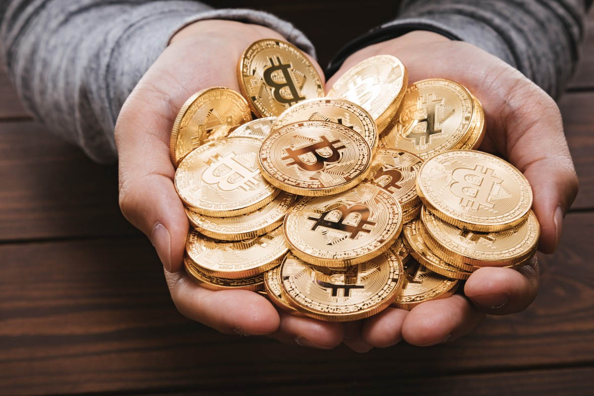fare bitcoin)