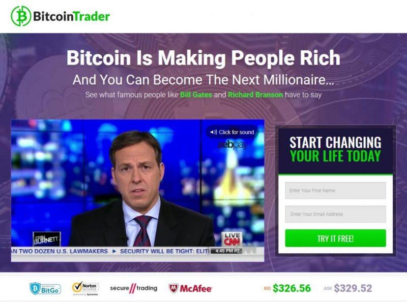 Ant mcpartlin bitcoin
