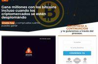 Bitcoin Profit Estafa