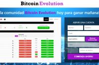 bitcoin evolution estafa