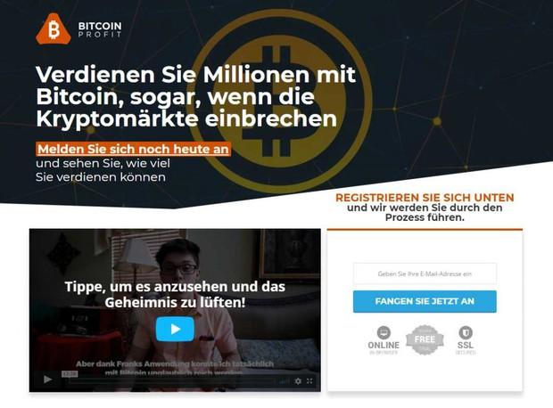 bitcoin profit erfahrungen