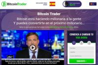 crypto trader