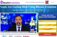 is bitcoin evolution legit