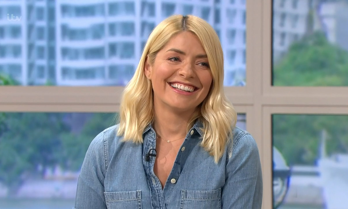 holly willoughby bitcoin trading