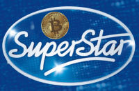 Bitcoin superstar