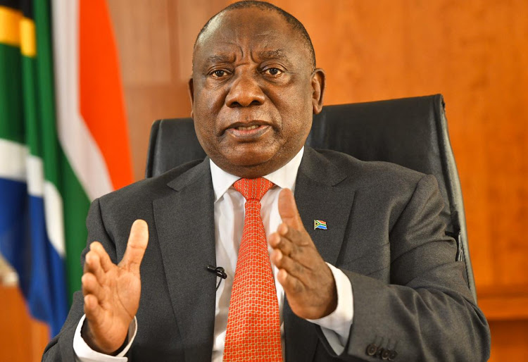 Has Cyril Ramaphosa Invested in Cryptocurrency? | Coin Insider.