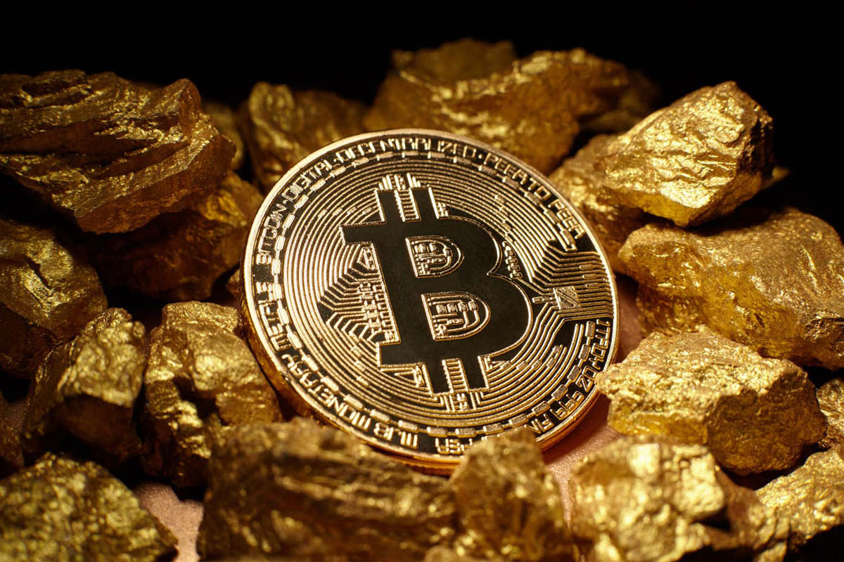 Why should you invest in bitcoin